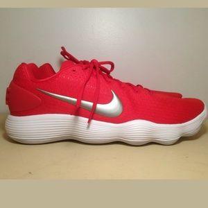 Nike Hyperdunk 2017 low basketball shoes